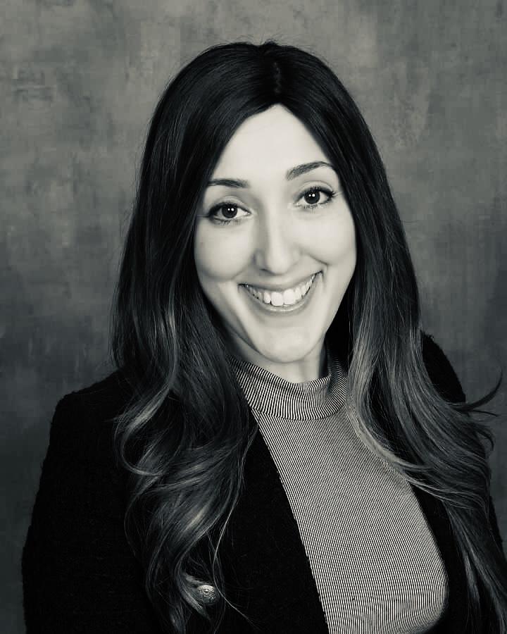 Dr. Naomi Bauman